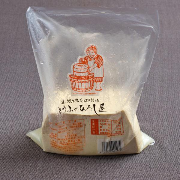 島豆腐/500g
