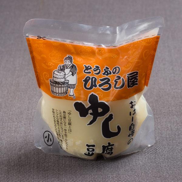 おばー自慢のゆし豆腐500g
